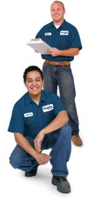 Security Alarms professional and courteous service technicians in orange county